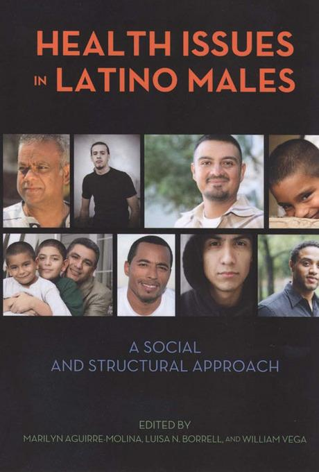 Health Issues in Latino Males EB9780813549767