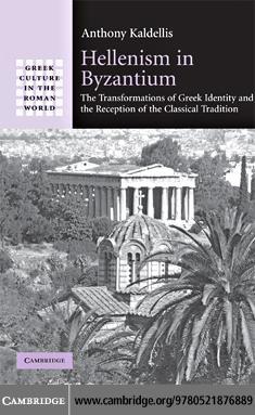 Hellenism in Byzantium EB9780511372520