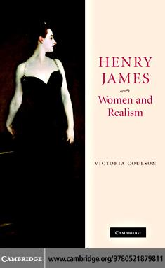 Henry James, Women and Realism EB9780511373039