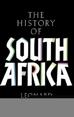 History of South Africa: Third Edition EB9780300128062