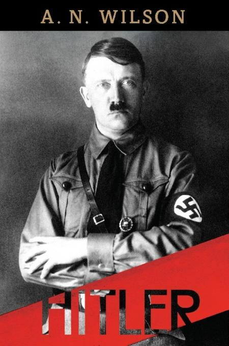 Hitler EB9780465031375
