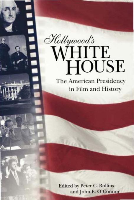 Hollywood's White House EB9780813137964