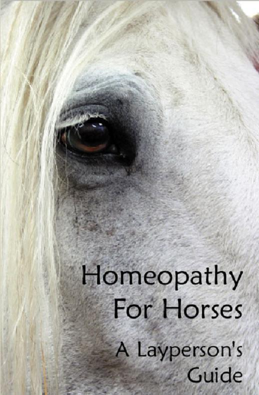 Homeopathy For Horses EB9780968416549