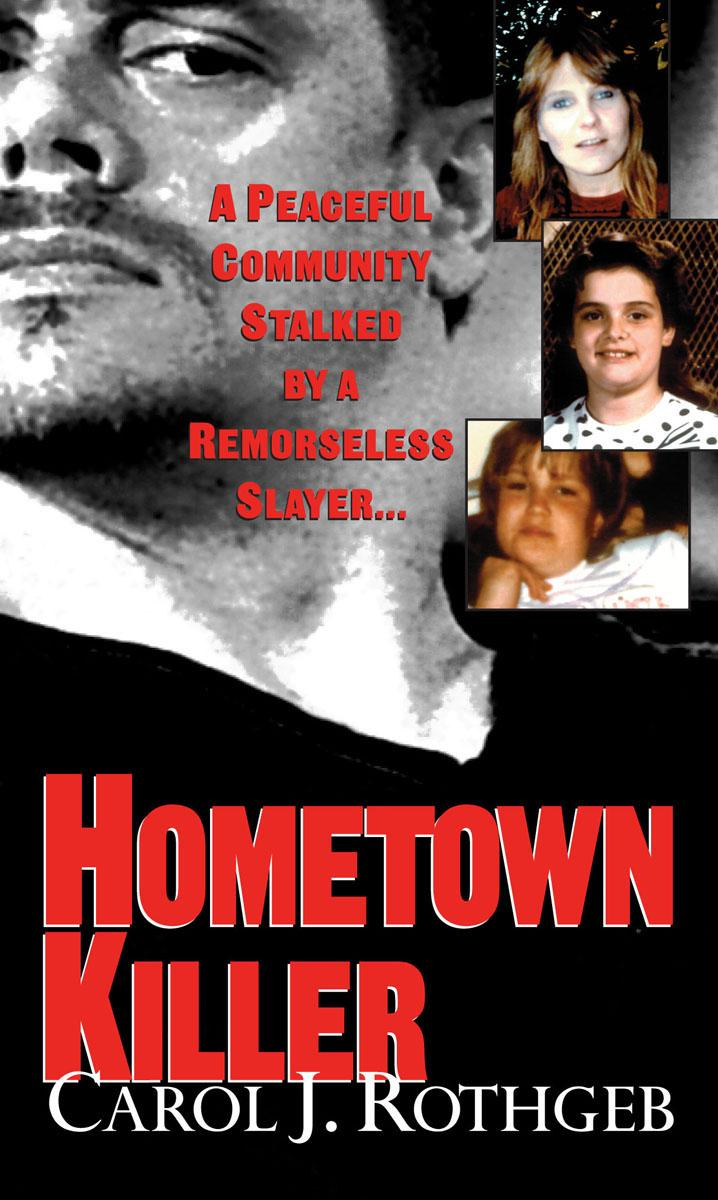 Hometown Killer EB9780786028573