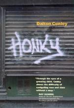 Honky EB9780520900264
