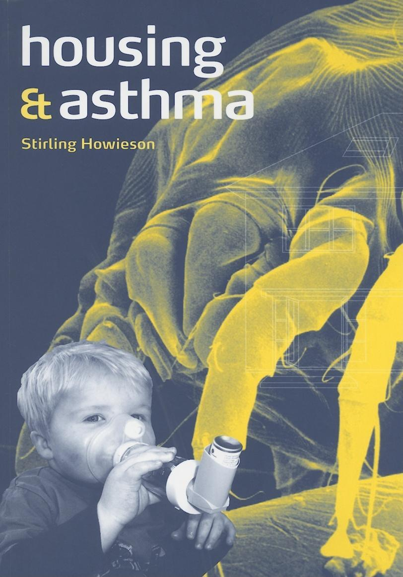 Housing and Asthma EB9780203022504