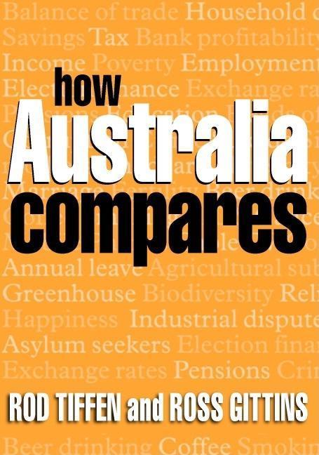 How Australia Compares EB9780511192616
