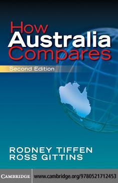 How Australia Compares EB9780511687303