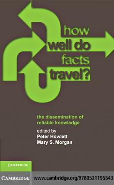 How Well Do Facts Travel? EB9780511984860