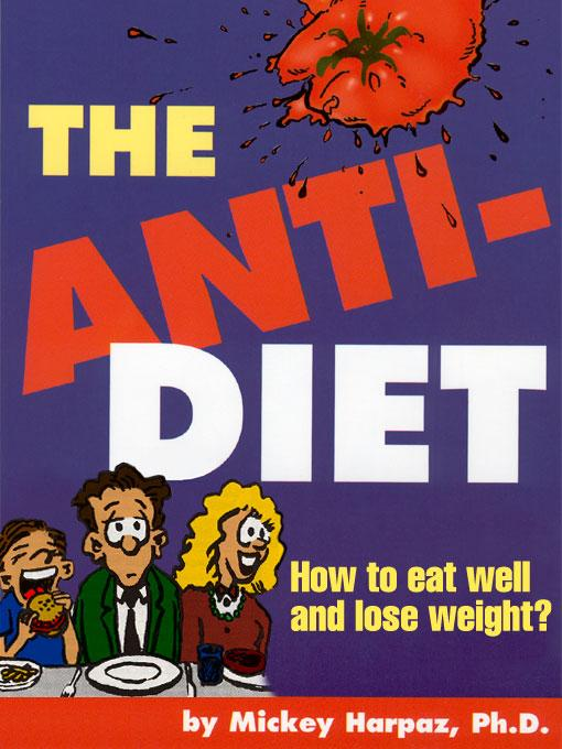 How to Eat well and lose weight? EB9780979334726