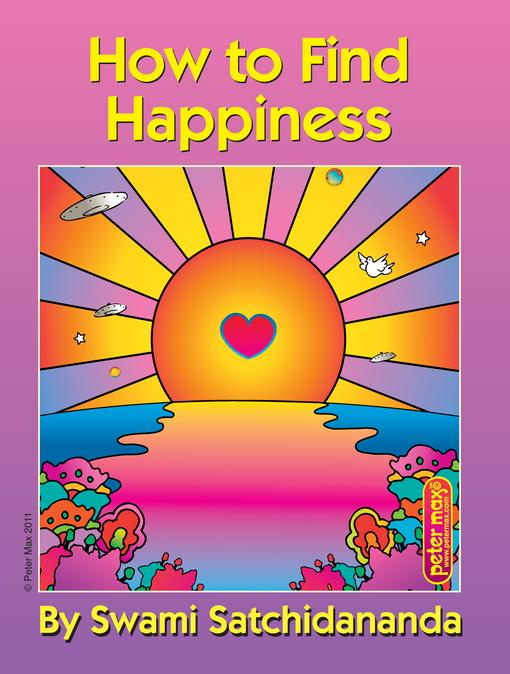 How to Find Happiness EB9780932040893