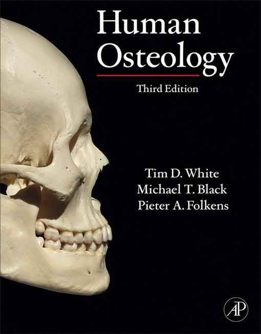 Human Osteology EB9780080920856