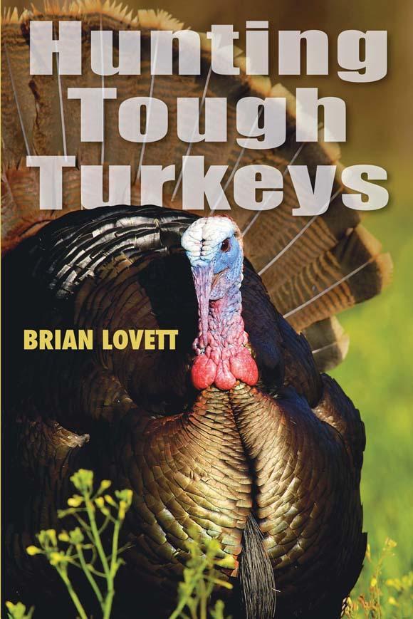 Hunting Tough Turkeys EB9780811742092