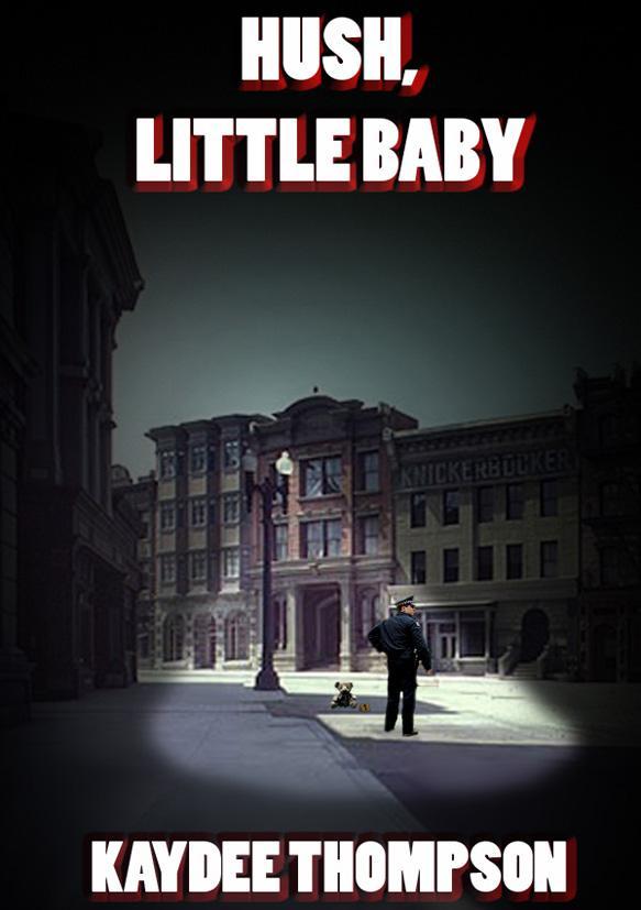 Hush, Little Baby EB9780983147749