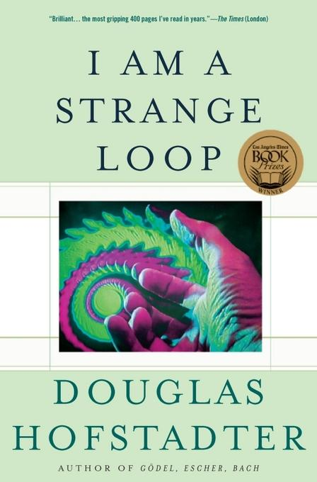 I Am a Strange Loop EB9780465008377