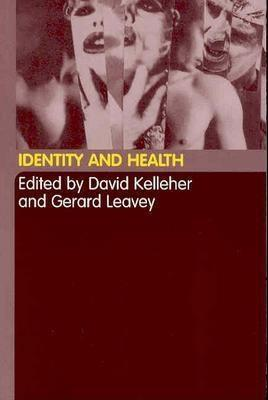 Identity and Health EB9780203409022
