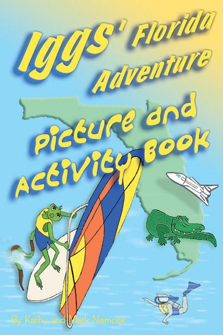 Iggs Florida Adventure EB9780966928907