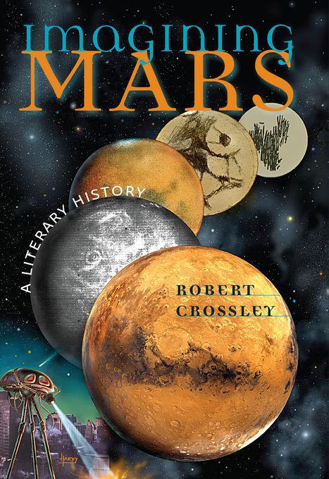Imagining Mars: A Literary History EB9780819571052