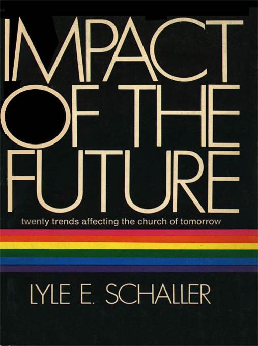 Impact of the Future EB9780687029693