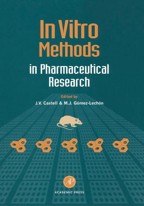 In Vitro Methods in Pharmaceutical Research EB9780080534602