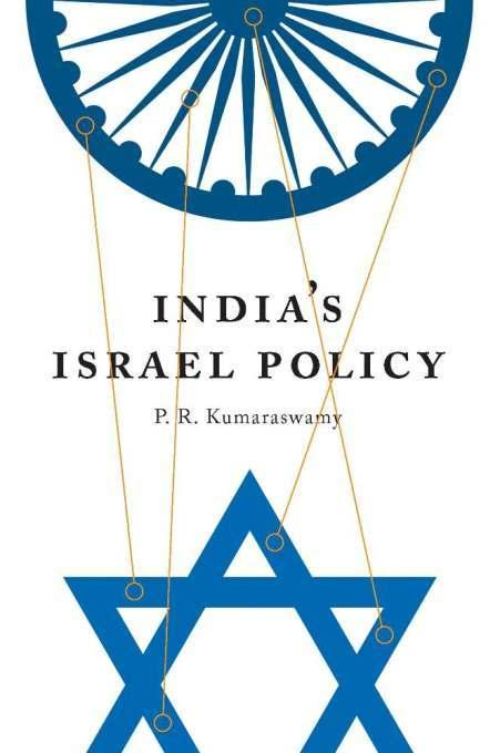 India's Israel Policy EB9780231525480