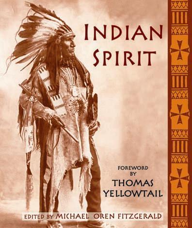 Indian Spirit EB9780941532990