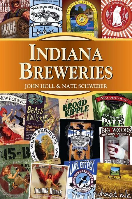 Indiana Breweries EB9780811744256