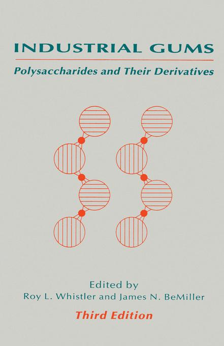 Industrial Gums: Polysaccharides and Their Derivatives EB9780080926544