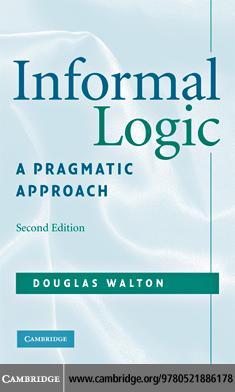 Informal Logic EB9780511406102