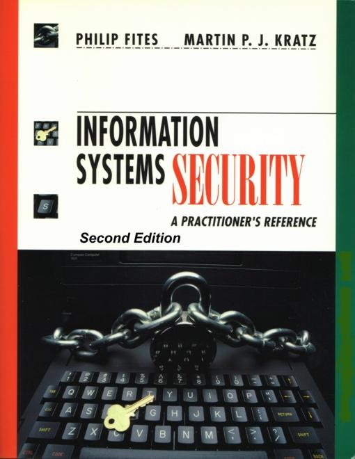 Information Systems Security: A Practitioner's Reference Second Edition EB9780973068900