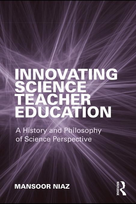 Innovating Science Teacher Education EB9780203847534