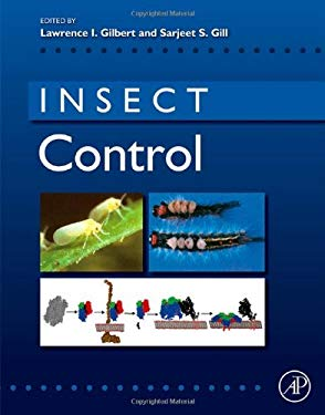 Insect Control: Biological and Synthetic Agents EB9780123814500