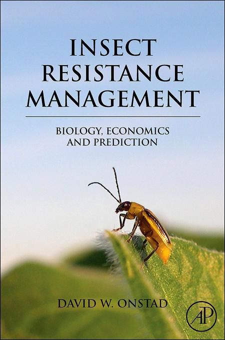 Insect Resistance Management: Biology, Economics, and Prediction EB9780080554174