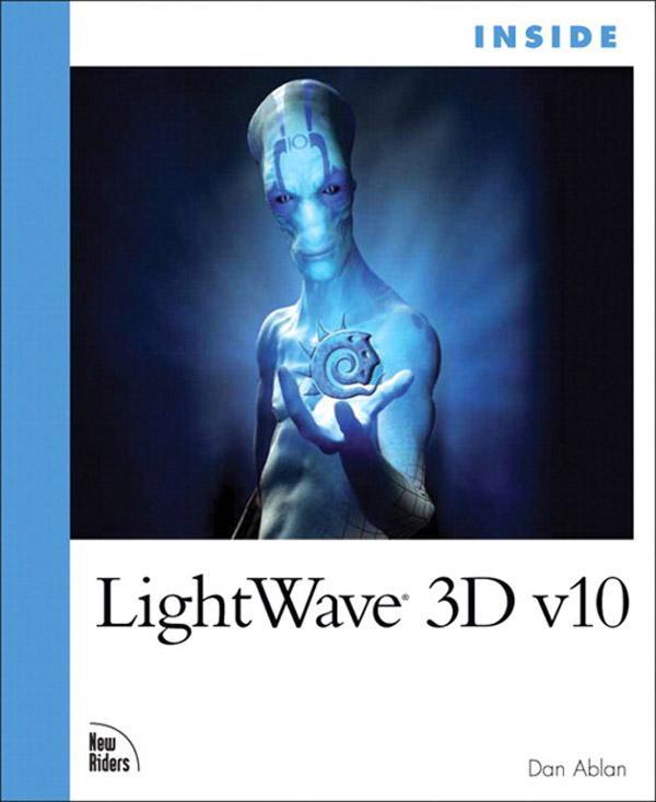 Inside LightWave 3D v10 EB9780132656252