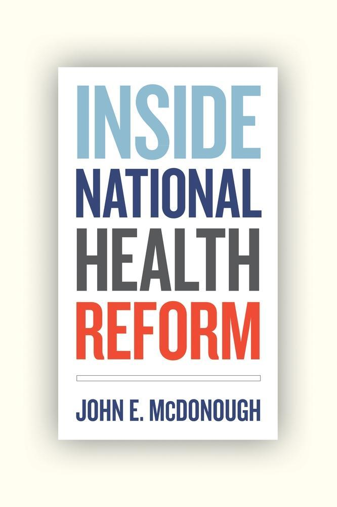 Inside National Health Reform EB9780520949614