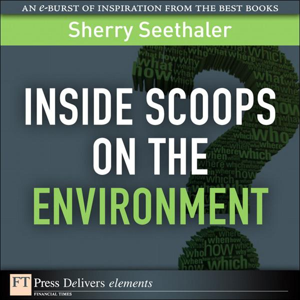 Inside Scoops on the Environment EB9780132685894