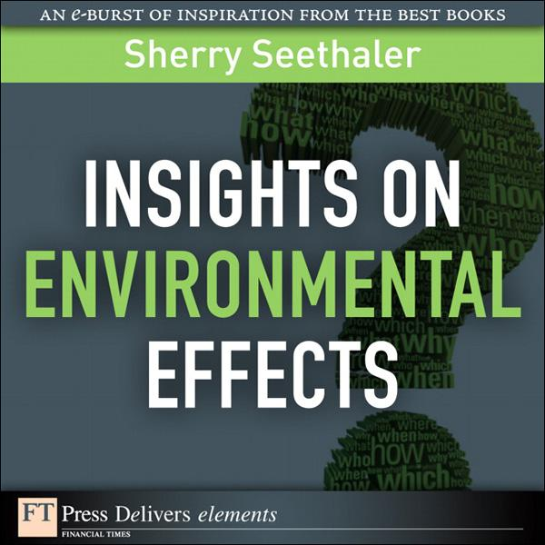 Insights on Environmental Effects EB9780132685917
