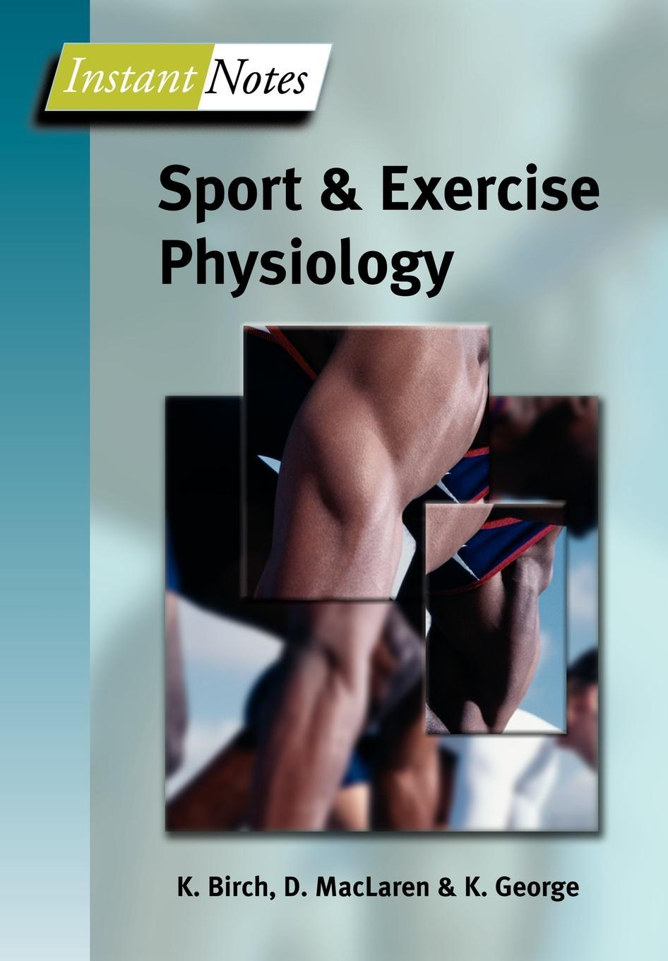 Instant Notes in Sport and Exercise Physiology EB9780203488249