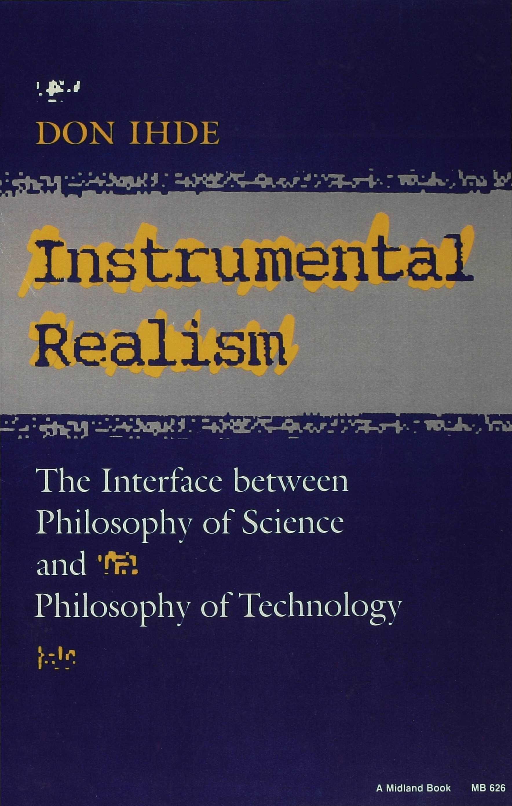 Instrumental Realism EB9780253114624
