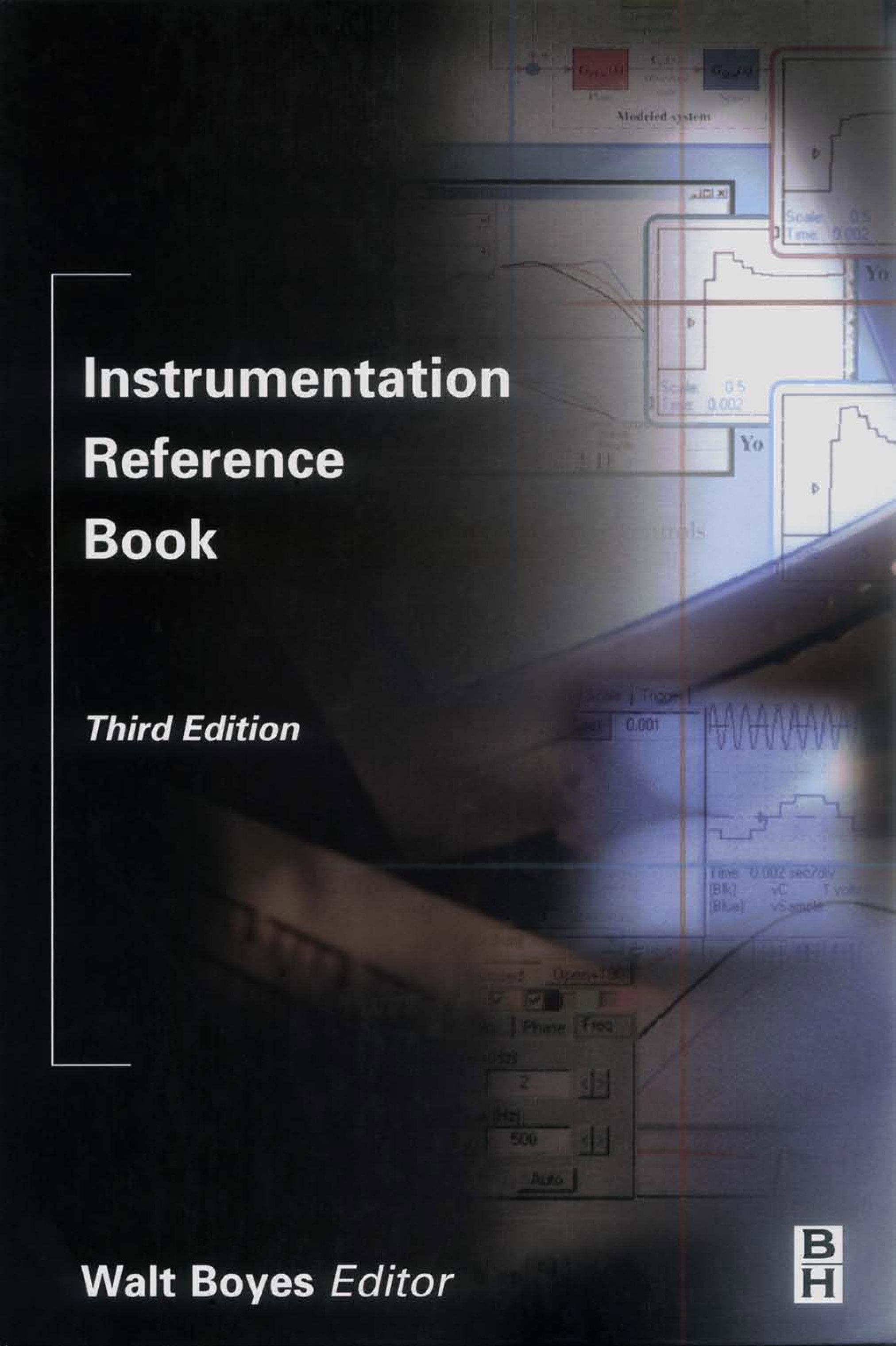 Instrumentation Reference Book EB9780080478531