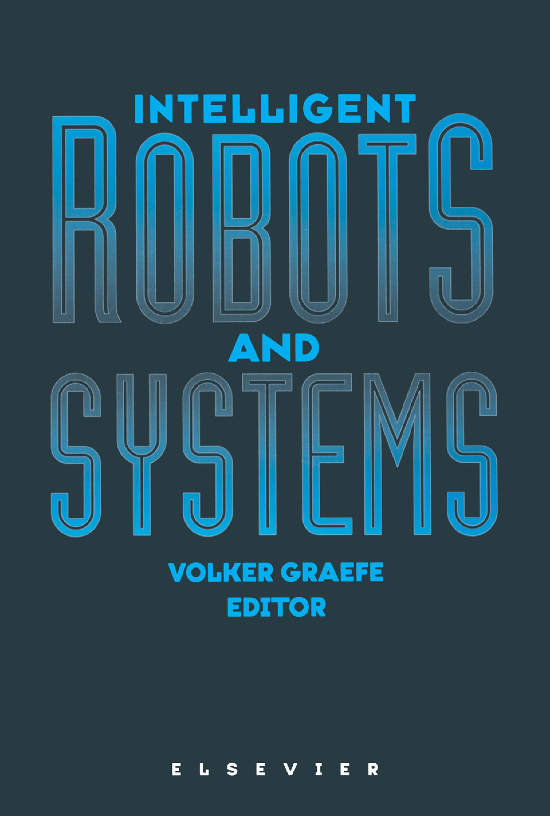 Intelligent Robots and Systems EB9780080534855