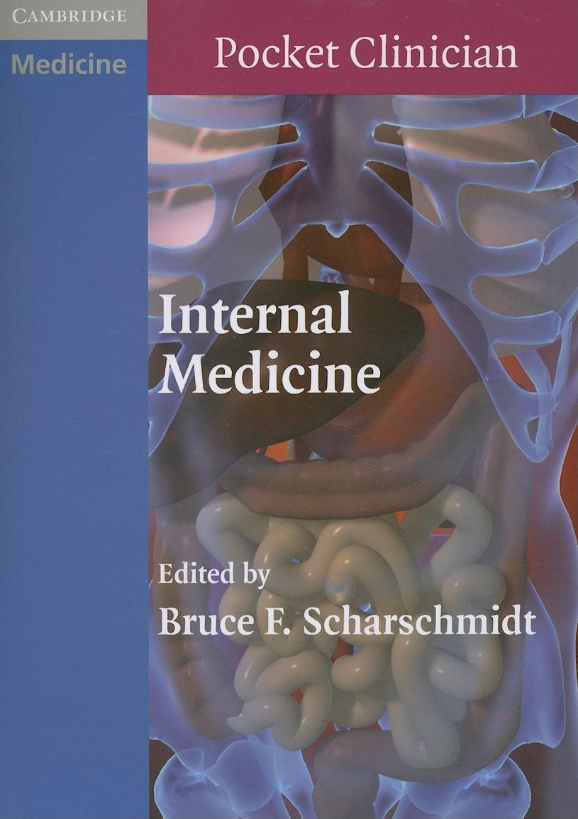Internal Medicine EB9780511275784