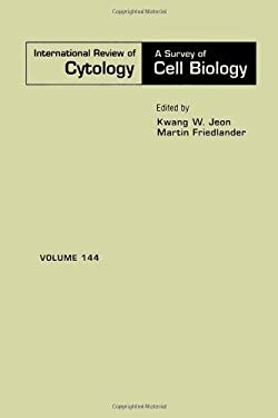 International Review of Cytology EB9780080586823