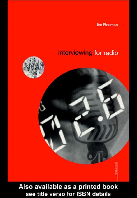Interviewing for Radio EB9780203176788