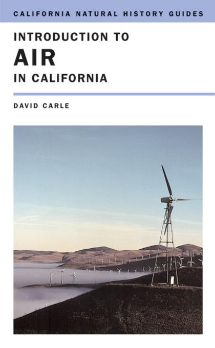 Introduction to Air in California EB9780520939554