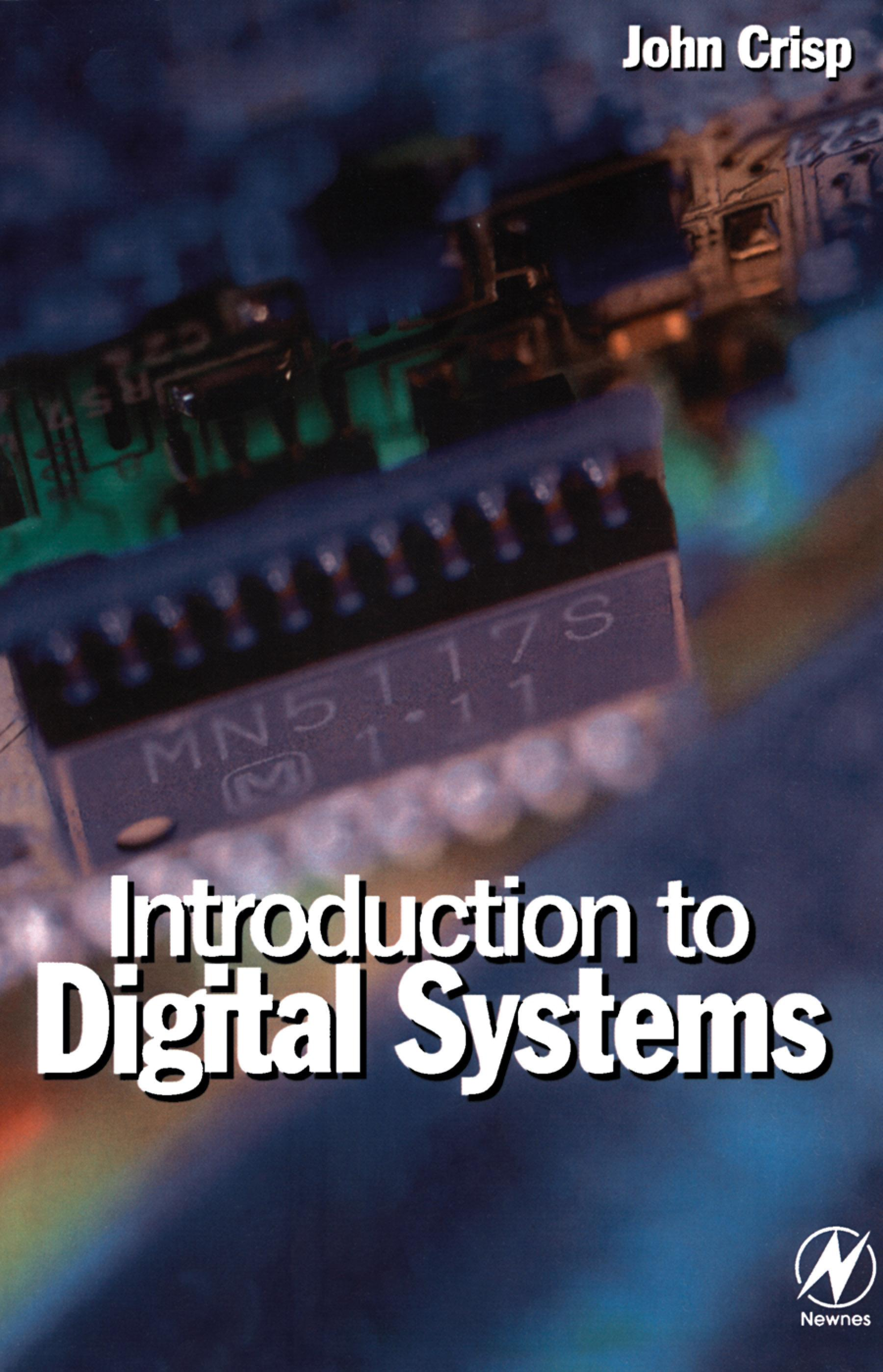 Introduction to Digital Systems EB9780080535081