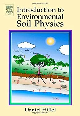 Introduction to Environmental Soil Physics EB9780080495774