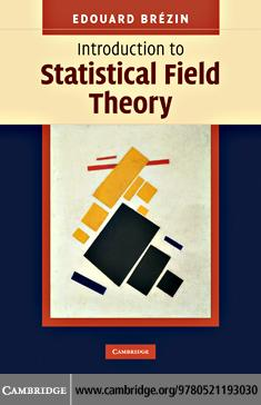 Introduction to Statistical Field Theory EB9780511784361