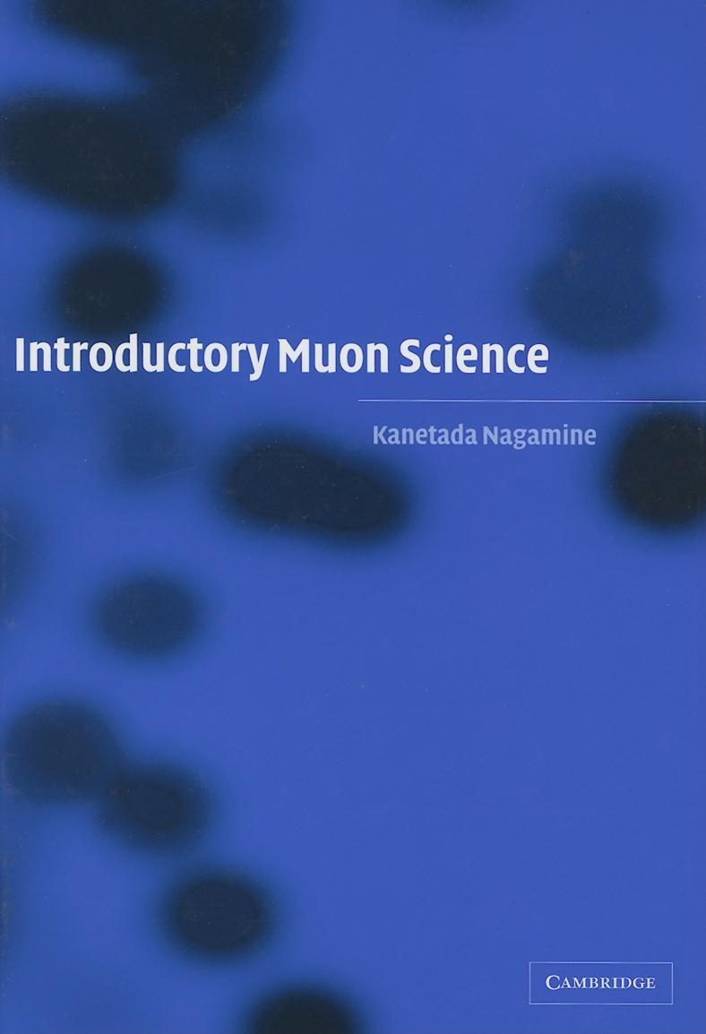 Introductory Muon Science EB9780511669019