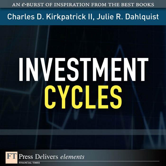 Investment Cycles EB9780132619073